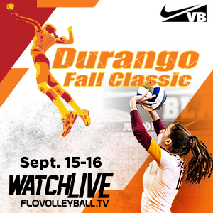 Watch Live on FloVolleyball.tv